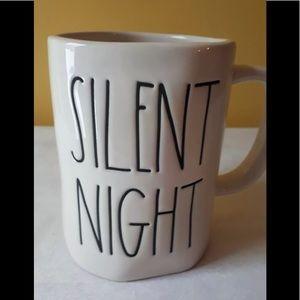 Rae Dunn Silent Night Mug